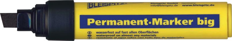 Permanentmarker