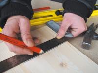 Zimmermannsstift, Zimmererstift, Zimmererbleistift